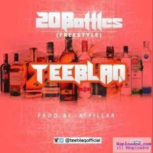 TeeBlaQ - 20 Bottlespp
